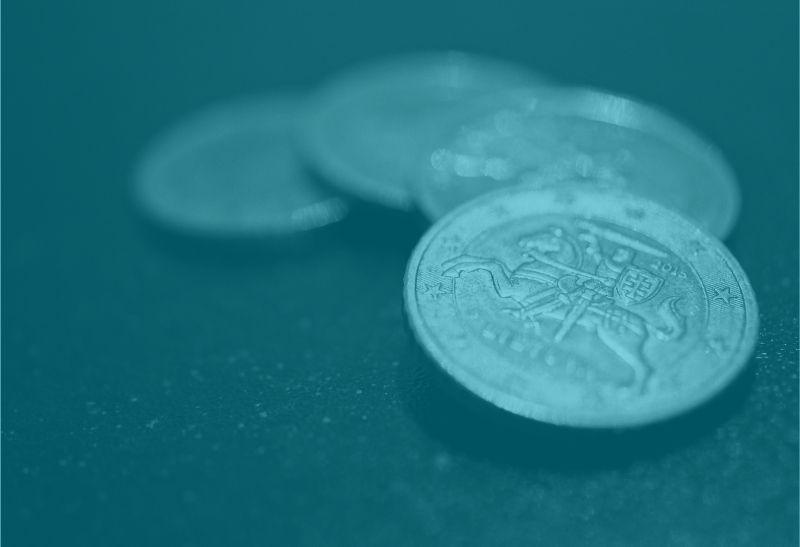 Der gute Handel – Münzen