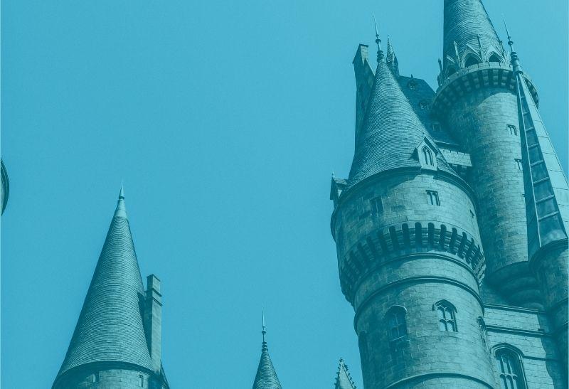 Rapunzel Symbolik des Turms